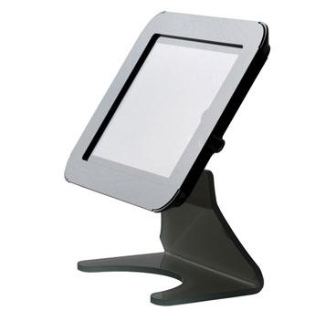 iPad namizno info stojalo
