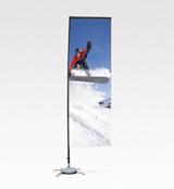 Flying Banner K