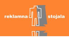 reklamna stojala logo